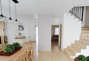 Foto de casa en condominio en venta en avenida de la cantera , ciudad del sol, querétaro, querétaro, 15143237 No. 01