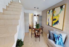 Foto de casa en condominio en venta en avenida de la cantera , ciudad del sol, querétaro, querétaro, 15143241 No. 01
