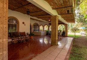 Foto de casa en venta en avenida de la carpa, fraccionamiento roca azul 128 , jocotepec centro, jocotepec, jalisco, 6383416 No. 02