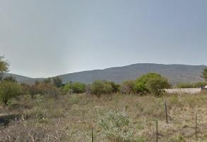 Foto de terreno habitacional en venta en avenida de la carpa s/n , jocotepec centro, jocotepec, jalisco, 14433169 No. 01