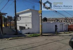 Foto de casa en venta en avenida de la cima 43, ciudad labor, tultitlán, méxico, 16995349 No. 01