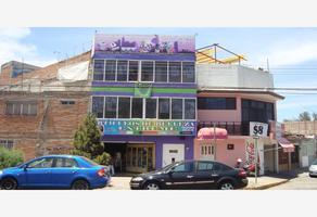 Foto de edificio en venta en avenida de la convencion oriente 1, héroes, aguascalientes, aguascalientes, 5482783 No. 01