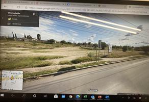 Foto de terreno comercial en venta en avenida de la cruz esquina e, vistas de oriente, aguascalientes, aguascalientes, 18750143 No. 01