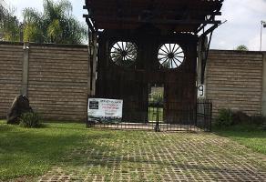 Foto de rancho en venta en avenida de la diligencias , balcones de la calera, ixtlahuacán de los membrillos, jalisco, 10416180 No. 01