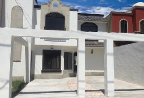 Foto de casa en venta en avenida de la fuente , la fuente, saltillo, coahuila de zaragoza, 4194644 No. 01