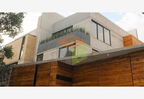 Foto de casa en venta en avenida de la herradura 1, lomas de la cañada, naucalpan de juárez, méxico, 0 No. 01