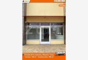Foto de local en renta en avenida de la industria 10200, tampico altamira sector 2, altamira, tamaulipas, 13285792 No. 01