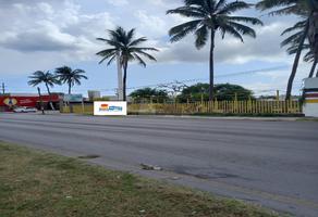 Foto de terreno comercial en renta en avenida de la industria , laguna de la puerta, altamira, tamaulipas, 0 No. 01