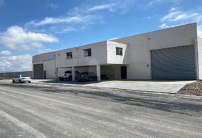 Foto de nave industrial en renta en avenida de la industria , parque industrial periférico, general escobedo, nuevo león, 9899253 No. 01