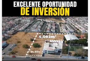 Foto de terreno comercial en venta en avenida de la luz 0, cosmos (satelite), querétaro, querétaro, 0 No. 01