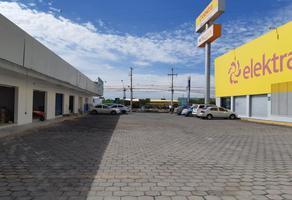 Foto de local en renta en avenida de la luz 1200, cerrito colorado, querétaro, querétaro, 22164801 No. 01