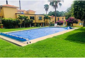 Foto de casa en venta en avenida de la luz 161, chapultepec, cuernavaca, morelos, 0 No. 01