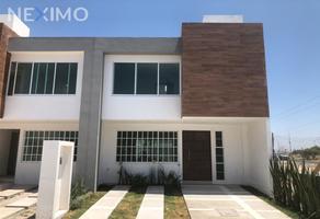 Foto de casa en venta en avenida de la luz 2689, lomas de san ángel, querétaro, querétaro, 20953783 No. 01