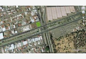 Foto de terreno comercial en renta en avenida de la luz esquina avenida vesubio , satélite fovissste, querétaro, querétaro, 7187883 No. 01