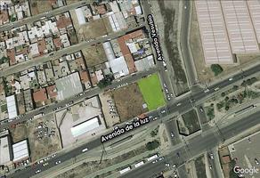 Foto de terreno comercial en renta en avenida de la luz , satélite fovissste, querétaro, querétaro, 19906082 No. 01