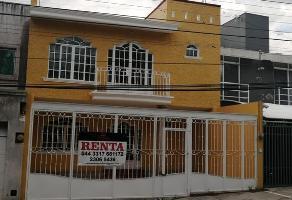 Foto de casa en renta en avenida de la mancha 1305, lomas de zapopan, zapopan, jalisco, 0 No. 01