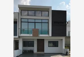 Foto de casa en venta en avenida de la mancha 293, la cima, zapopan, jalisco, 17026788 No. 01