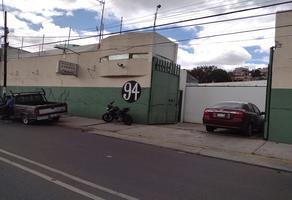 Foto de edificio en venta en avenida de la manzana 94 , san miguel xochimanga, atizapán de zaragoza, méxico, 21994725 No. 01