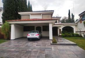 Foto de casa en venta en avenida de la patria , real san bernardo, zapopan, jalisco, 6561356 No. 01
