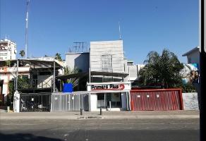 Foto de edificio en venta en avenida de la paz , americana, guadalajara, jalisco, 6076403 No. 01