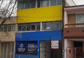 Foto de edificio en renta en avenida de la paz , guadalajara centro, guadalajara, jalisco, 0 No. 01