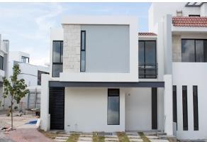 Foto de casa en condominio en venta en avenida de la pithayas, senzi, zibata , desarrollo habitacional zibata, el marqués, querétaro, 0 No. 01