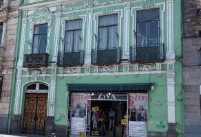 Foto de edificio en renta en avenida de la reforma , centro comercial puebla, puebla, puebla, 9052414 No. 01