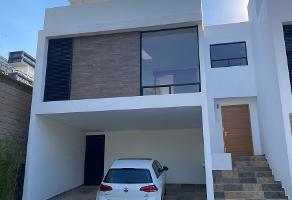 Foto de casa en venta en avenida de la ribera , lomas de angelópolis ii, san andrés cholula, puebla, 0 No. 01