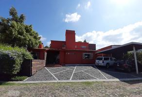 Foto de casa en renta en avenida de la rica , nuevo juriquilla, querétaro, querétaro, 15916158 No. 01