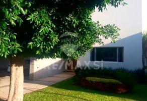 Foto de casa en venta en avenida de la rica , paseo del piropo, querétaro, querétaro, 14220111 No. 01