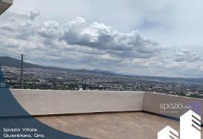 Foto de departamento en renta en avenida de la salvación 791, balcones coloniales, querétaro, querétaro, 12298433 No. 01