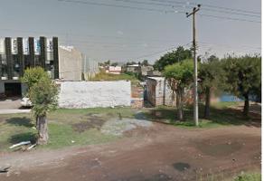 Foto de terreno industrial en venta en avenida de la solidaridad iberoamericana 2968, los gigantes, el salto, jalisco, 5890304 No. 01
