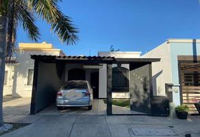 Foto de casa en venta en avenida de la tundra , paseo alameda, mazatlán, sinaloa, 13801765 No. 01