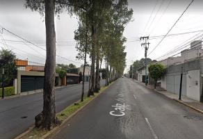 Foto de casa en venta en avenida de las aguilas 0, lomas de guadalupe, álvaro obregón, df / cdmx, 16119587 No. 01