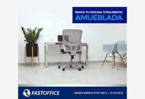 Foto de oficina en renta en avenida de las américas 1297, italia providencia, guadalajara, jalisco, 16101769 No. 01