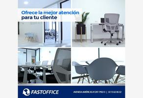 Foto de oficina en renta en avenida de las américas 1297, italia providencia, guadalajara, jalisco, 16135971 No. 01