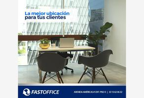 Foto de oficina en renta en avenida de las americas 1297, italia providencia, guadalajara, jalisco, 17671624 No. 01