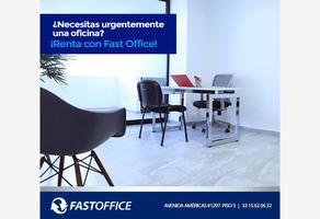 Foto de oficina en renta en avenida de las américas 1297, italia providencia, guadalajara, jalisco, 0 No. 01
