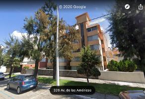 Foto de departamento en renta en avenida de las américas 326, altamira, zapopan, jalisco, 0 No. 01