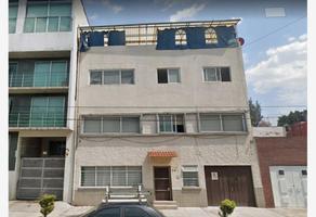 Foto de casa en venta en avenida de las americas 36, moderna, benito juárez, df / cdmx, 0 No. 01