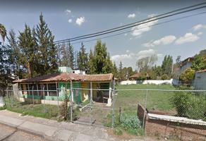Foto de terreno habitacional en venta en avenida de las américas , los nogales, pátzcuaro, michoacán de ocampo, 0 No. 01