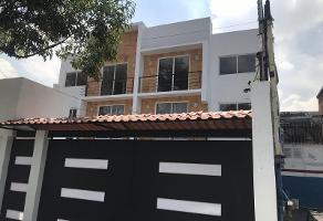 Foto de departamento en venta en avenida de las armas 123, san pedro xalpa, azcapotzalco, df / cdmx, 11621758 No. 01