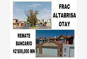 Foto de casa en venta en avenida de las brisas 777, altabrisa, tijuana, baja california, 0 No. 01