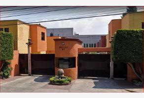 Foto de casa en venta en avenida de las brujas 85, nueva oriental coapa, tlalpan, df / cdmx, 0 No. 01