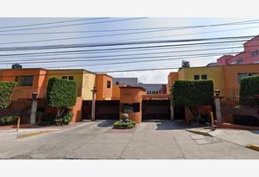 Foto de casa en venta en avenida de las brujas 85, residencial hacienda coapa, tlalpan, df / cdmx, 0 No. 01