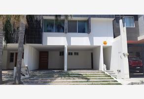 Foto de casa en renta en avenida de las ciencias 120, universitaria, san luis potosí, san luis potosí, 0 No. 01
