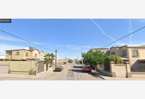 Foto de casa en venta en avenida de las cofradias 00, villa del rey primera etapa, mexicali, baja california, 0 No. 01