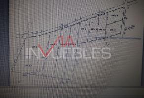 Foto de terreno industrial en venta en 00 00, zacatecas, pesquería, nuevo león, 7096377 No. 01