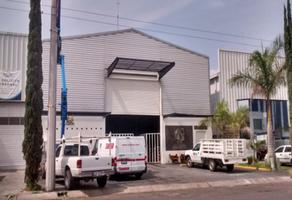 Foto de bodega en renta en avenida de las flores 10, santa cruz de las flores, tlajomulco de zúñiga, jalisco, 0 No. 01