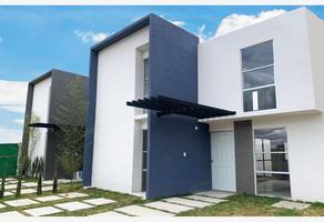 Foto de casa en venta en avenida de las flores 15, paseos de chavarria, mineral de la reforma, hidalgo, 0 No. 01
